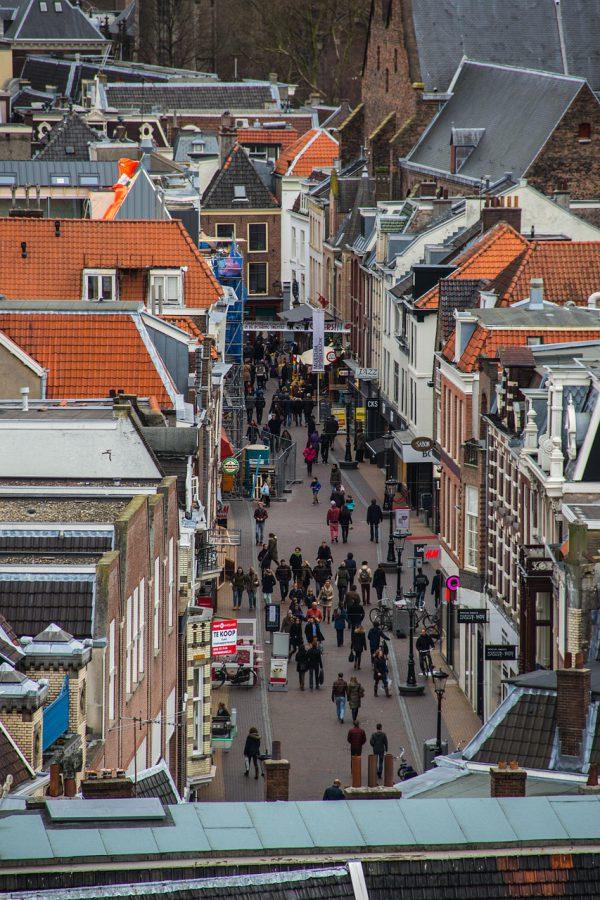 Tweedehands fietsen Utrecht voor een handig en snel ritje