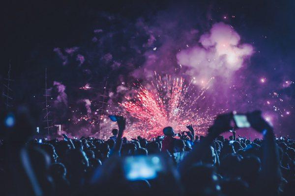 Waarom festivals goed voor je zijn